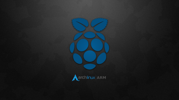 Raspberry Pi - Arch Linux ARM